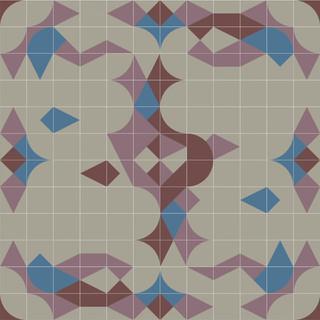 La danza geometrica