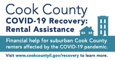 Cook County Launches Rental Assistance