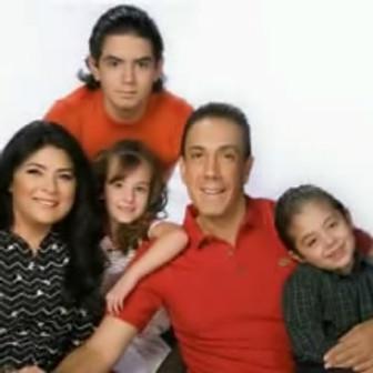 Familia Ruffo Fayad