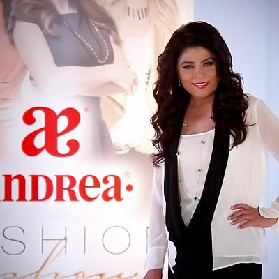 Campaña Andrea Fashion Show