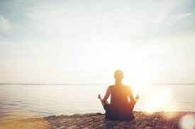 When you meditate, you heal your anxiety, why is there always little anxiety lingering after?