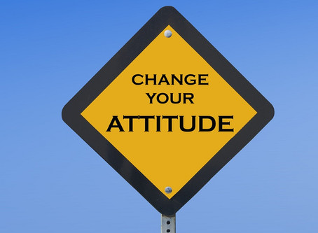 Learn how to Build Positive Attitude