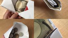A3から作る紙財布とはどんなモノ?