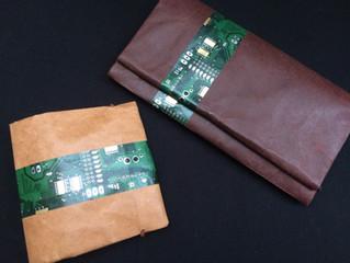 マスキングテープ「ナスカの電子回路」