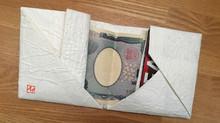 和紙のお財布
