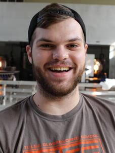 Jake Arnett