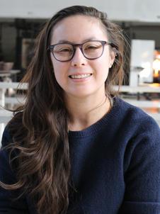 Kayla Ohlmer