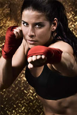 Fitness Kickboxing Trial - Includes the gloves free