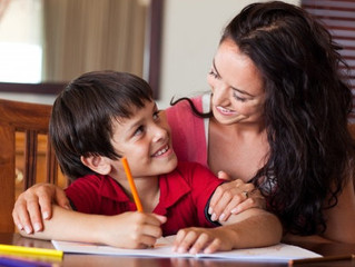3 Homework Helpers for Elementary School Children
