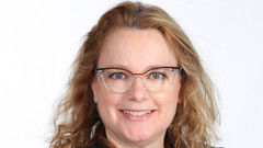 Jacqueline Saslawski, JD Newly Elected Board Member of the Rhode Island-Israel Collaborative