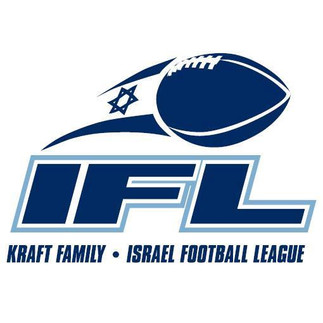 Israelis playing football; wonderful program funded by Bob Kraft, heartwarming to all Israelis and P