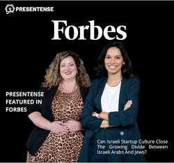 RIIC board member Khouloud Ayuti featured in Forbes article