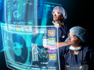 New Israeli Innovation in Digital Health Shaping the Future of Healthcare ------                  We