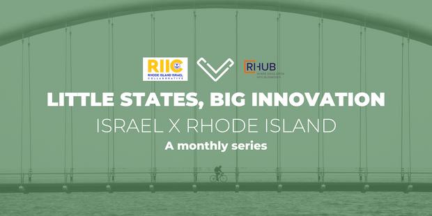 2160 x 1080 Small States, Big Innovation