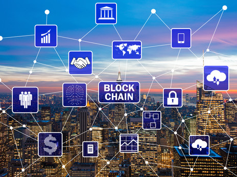 Blockchain, Bitcoin and Crypto -  currencies: Is Your Organization Ready For The Blockchain Revoluti