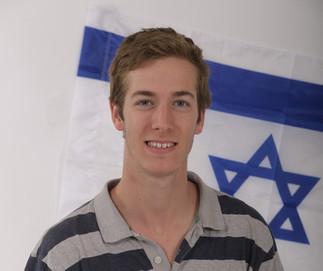 Nir Cafri will be the new Israeli Shaliah (emissary) to the Rhode Island Jewish Community