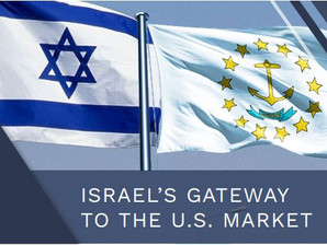 Rhode Island information for Israeli companies, businesses and startups looking to expand to the U.S