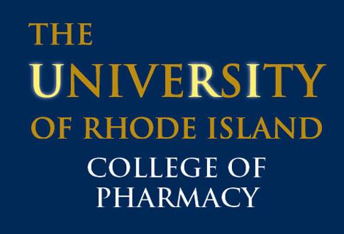 URI Pharmacy logo