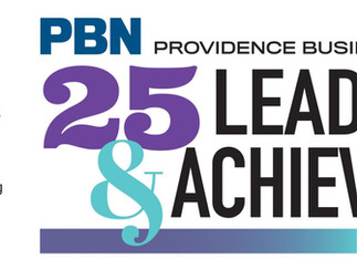 RIIC CEO and founder, Avi Nevel recipient of the 2020-PBN Leaders-Achievers-award