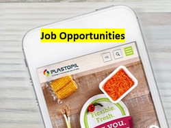 Job Opportunities with Israeli company Plastopil opening a facility in Rhode Island.