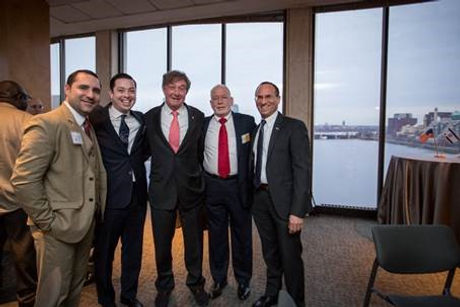 Consulate General of Israel to New England hosted its Ninth
