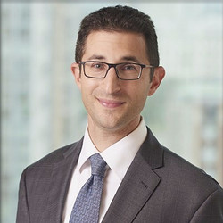 Attorney David Hirsch Elected to the Rhode Island-Israel Collaborative (RIIC) Board of Directors