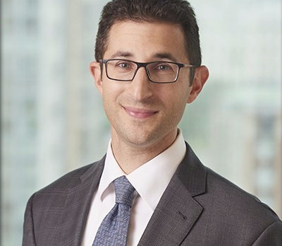 Attorney David Hirsch Elected to the Rhode Island-Israel Collaborative (RIIC) Board of Directors