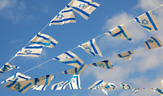 Happy Israeli Independence Day