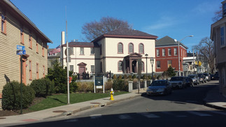 Federal Judge Awards Control of Touro Synagogue Artifiacts