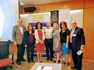 New Israeli Innovation in Digital Health Shaping the Future of Healthcare Event in Rhode Island