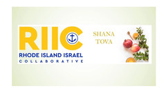 RIIC SEPTEMBER 2021 NEWSLETTER AND GREETINGS FOR THE JEWISH NEW YEAR