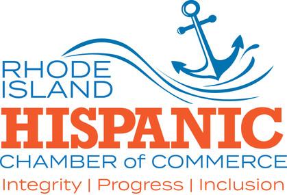 Logo Hispanic Chamber