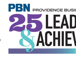 The RIIC congratulates its CEO and founder, Avi Nevel recipient of the 2020-PBN Leaders-Achievers-aw