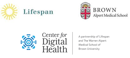 Brown U.  Lifespan Center for Digital Health: Opportunity for Israel-Rhode Island Collaboration