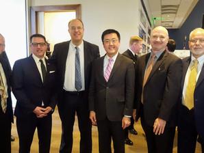 RIIC instrumental in IBM launching a new innovation hub in Rhode Island