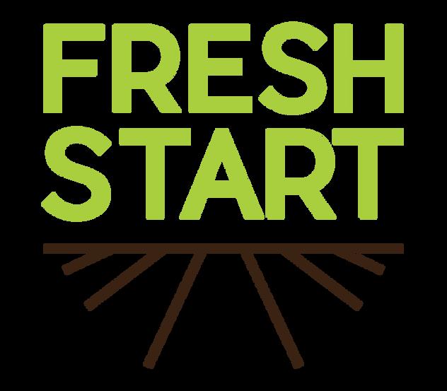 Fresh Start_Logo_Green