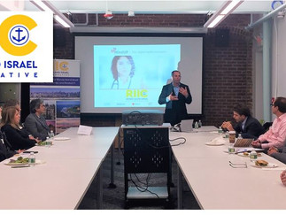 RIIC and MedMates host event on digital health innovation and opportunities for collaboration with I