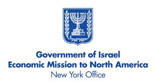 Israel Economic Mission to North America