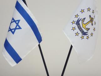 New Rhode Island-Israel Collaborative (RIIC) Organization Formed