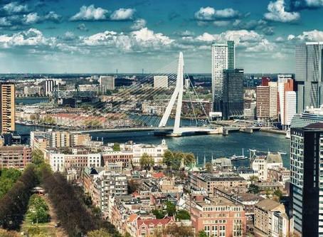 Tips voor een Drempelloos dagje uit in Rotterdam!