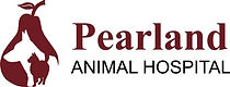MemLogoFull_Pearland Animal Hospital Log