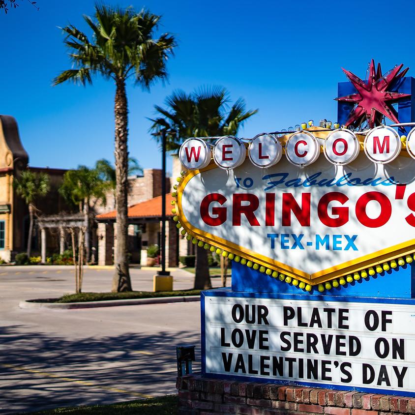 Gringo's - Meal Time Mondays