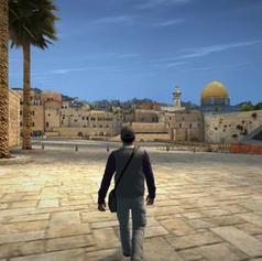 Virtual Jerusalem Demo