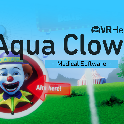Aqua Clown