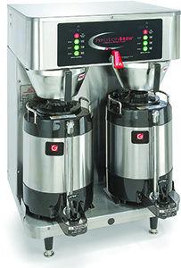 DIGITAL SHUTTLE® COFFEE BREWER PBVSA-430