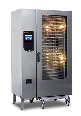 FlexFusion Platinum Combi-oven