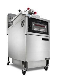 Henny Penny Standard Volume Pressure Fryer