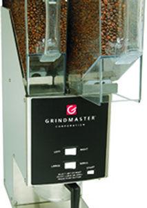 Grindmaster Cecilware 250RH-2 Grinder with Removable Hopper