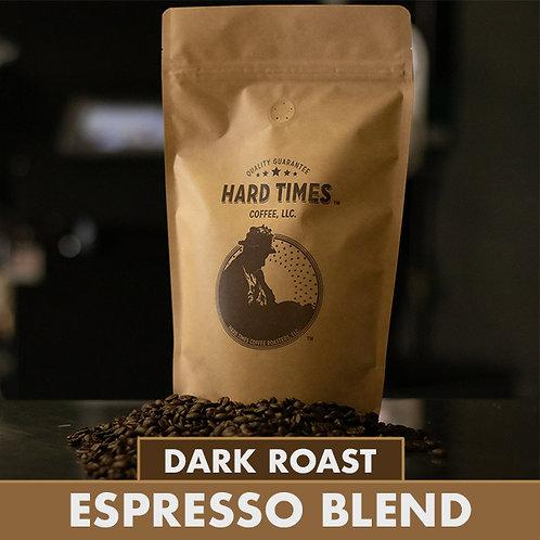 Espresso Blend - Dark Roast
