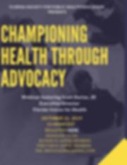 Florida Society for Public Health Educat